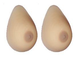 Teardrop Breast Enhancer