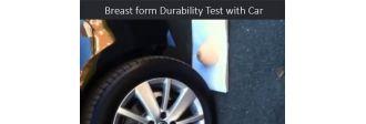 Breastform Durability Test